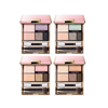 SHISEIDO Maquillage True Eye Shadow 4 Colors
