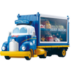TAKARA TOMY TOMICA Disney Motors Express Carrier