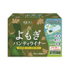 GRAPHICO Yugetsu Beauty Mugwort Pad Pantyliner 40 Count