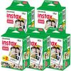 FUJIFILM Instax Instant film Mini 20 sheets x 5 boxes