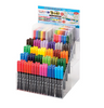 KURETAKE Fudebiyori 186 color set CBK-55/DP186