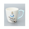 Afternoon tea disney collection alice Relief mugcup