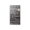 ARAX Pitta Mask Gray (3 masks x 6 packs)