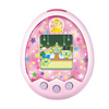 BANDAI Tamagotchi Mix 20th Anniversary -Royal Pink-