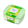 Biore sarasara powder sheeet -pure fresh citrus- 36sheets