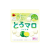 BOURBON Toromaro Lime marshmallow 6pcs set