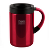 captain stag cup Sea Esprit Double Stainless Mug Cup 280ml M-5361