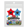 Clip monster Insect repellent clip star eye