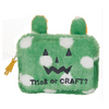 CRAFTHOLIC Trick or CRAFT Rab Pouch