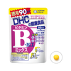 DHC Vitamin B Mix For 90 Days 180 tablets
