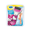 Dr. Scholl Velvet Smooth Diamond Electric Foot Exfoliator [Hello Kitty Design]
