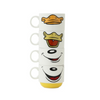 Francfranc Disney tower mug -fanny nose-