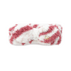 Gelato Pique Hair Band -Christmas Pink-