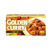 Golden curry sauce -Extra Mild- 5pieces