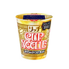 Nissin Cup noodle rich abalone flavor oyster 73g 12pieces