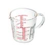 HARIO Measuring Cup Wide 200mL