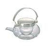 HARIO tea pot Thirori round type 360ml