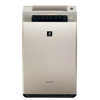 SHARP Air purifier with Humidifying KI-EX100 Plasma cluster 25000