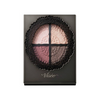 KOSE Visee Glossy Rich Eyes N Eyeshadow 8 sets
