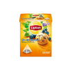 Lipton flavor tea blueberry muffin 12bagsx6box