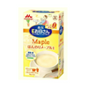 Morinaga good mom Maple 18gx12sachets