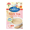 Morinaga good mom Milk tea 18gx12sachets