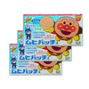MUHI Ampanman Muhi patch A 76sheeets x3set