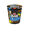 Nissin BIG Black Seafood noodles 104g x 12pcs