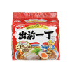 NISSIN Demae ramen sesami oil 5packs