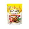 NISSIN super barley granola 200g