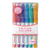 PILOT Friction Colors 6color set 2