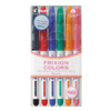 PILOT Friction Colors 6color set 3