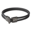 PHITEN Rakuwa Bracelet X100 Carbon 17cm (2 colors)
