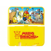 POKEMON x MARIO TPU cover for new 3DS LL