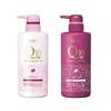 DHC Q10 Revitalising Shampoo EX 500ml/ Treatment EX 500ml