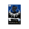 QUALITY 1st Queen's Premium Mask White 5 Sheets