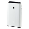 SHARP Plasma cluster Air purifier with Humidifying(KC-E40)