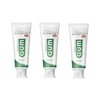 Sunstar GUM Toothpaste 120g x 3set