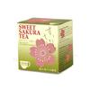 Tea Boutique SAKURA tea -green tea with cherry blossom- 10pcs