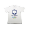 Tokyo 2020 Olympics official T shirts 01