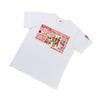 Tokyo 2020 Olympics official JOC character series T-shirts C