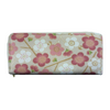 WAKOMONO Rounded long wallet