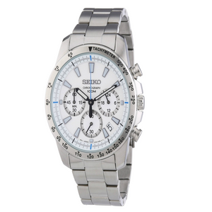 SEIKO Quartz Watch SSB025P1