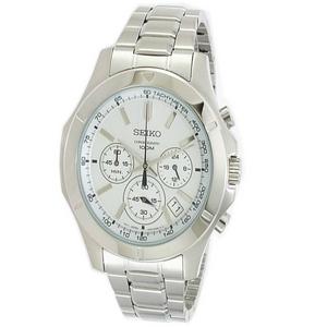 SEIKO Quartz Watch SSB099P1
