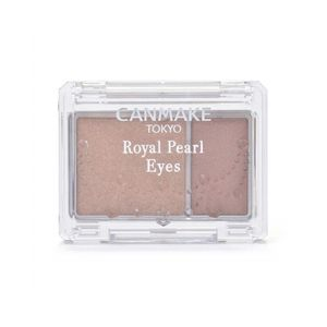 CANMAKE Royal Pearl Eyes 2.4g 2 colors