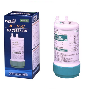 MITSUBISHI RAYON Cleansui under-sink type Replacement Cartridge UAC0827-GN