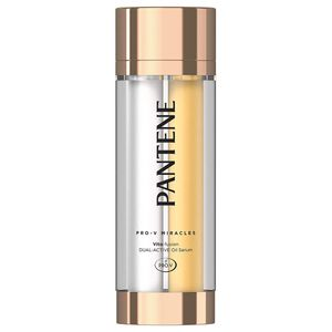 PANTENE Miracles Dual Active Oil Serum 21g x 2