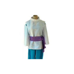 Sprited away Haku Costume Ladies M
