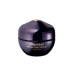 SHISEIDO Future Solution LX Total R Cream Japan Official 50g