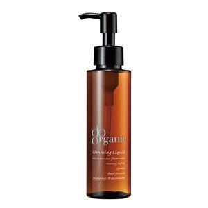 do organic Cleansing Liquid 120ml